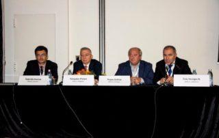 Συνέδριο της Ευρω-Ασιατικής Εταιρείας Καρδιοχειρουργών στη Ρουμανία