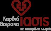 Τσακιρίδης Logo