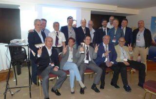 Συμπόσιο των Ομάδων Εργασίας της Ελληνικής Εταιρείας Χειρουργών Θώρακος - Καρδιάς