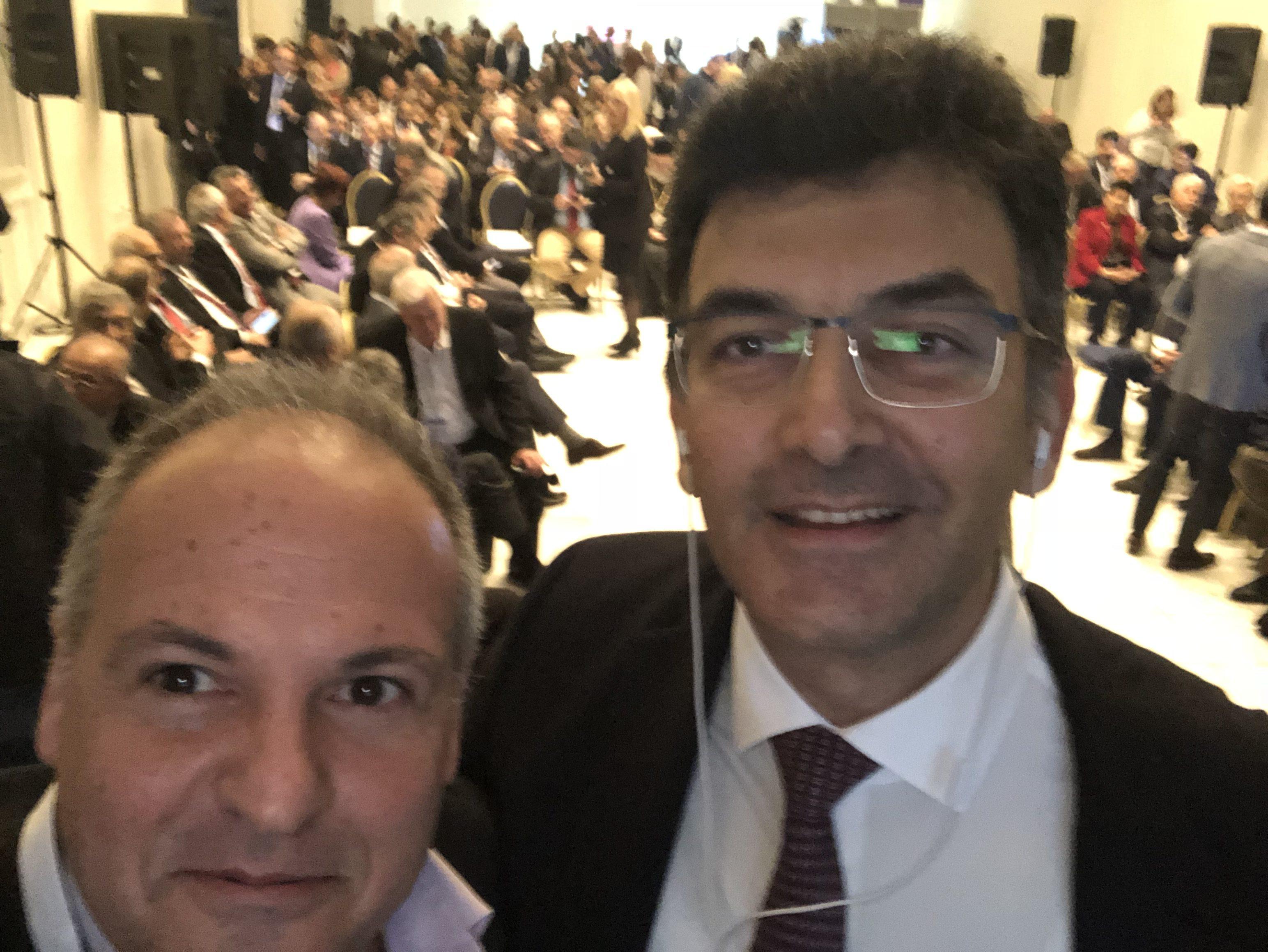 Πανελλήνιο Συνέδριο της Ελληνικής ΚαρδιοΘωρακοΧειρουργικής Εταιρείας