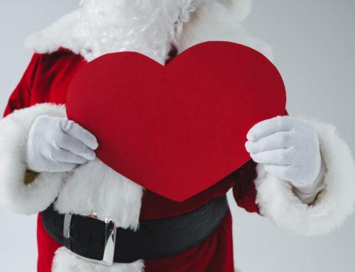 Καρδιακή προσβολή. Γιατι είναι πιο συχνή τα Χριστούγεννα;