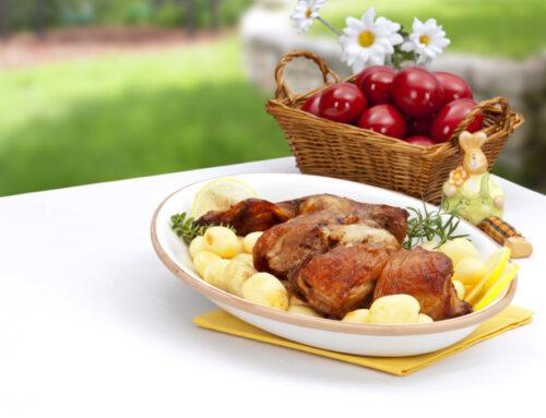 Συμβουλές διατροφής προς καρδιοπαθείς για το Πάσχα
