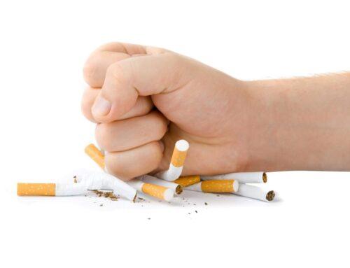 «Ένοχο» για τον καρκίνο του πνεύμονα το παθητικό κάπνισμα
