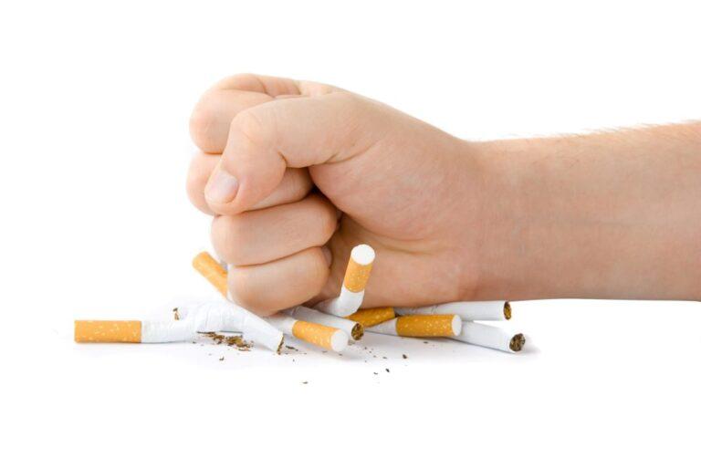Παθητικό Κάπνισμα Δρ Τσακιρίδης Καρδιο-Θωρακοχειρουργός
