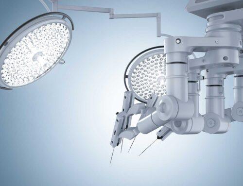 RATS: Ρομποτική, η επόμενη μέρα στη θωρακοχειρουργική